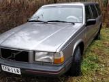 Volvo 740 2.0 GL aut.