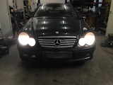 Mercedes-Benz SC C220 CDI