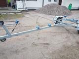 AKU BS700 (kantavuus 670kg)