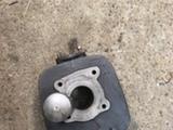 Sylinteri PV 50cc läppis