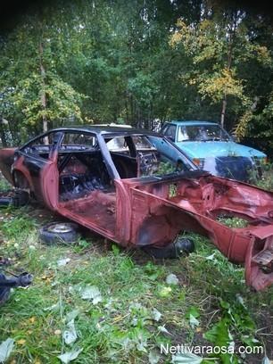Nettivaraosa - Opel Manta B GSI 1988 - Car spare parts - Nettivaraosa