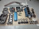 Ford 2.3 SOHC