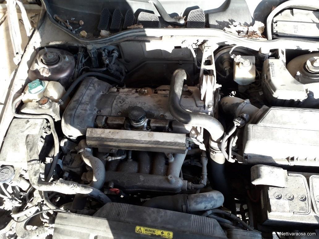 Nettivaraosa Volvo Xc70 1999 Car Spare Parts Fuel Filter