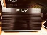 Pride  Quattro Plus
