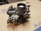 Solex 32DIS turbo