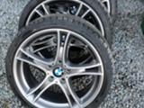 BMW 361 bicolor