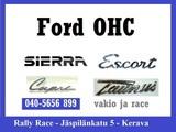 OHC Escort Sierra Taunus