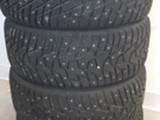 Hankook Winter iPike RS2 W429