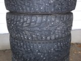 Hankook I PIKE RS