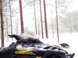 Arcticat ZR