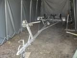 Omavalmiste venetraileri 750kg