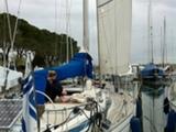 North Sails Genoa II