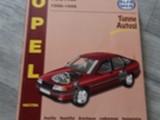 Opel A Vectra