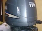 Yamaha 115f
