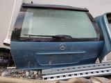 Mercedes Benz  MB Takaluukku