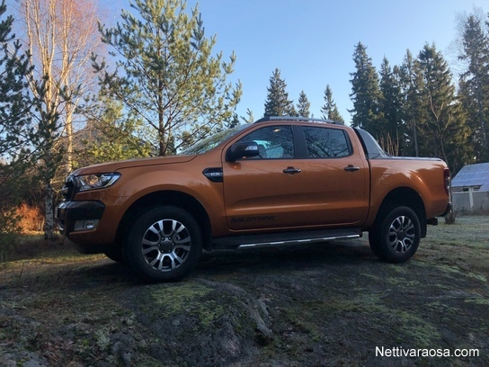 Ford Ranger 2018 >> Ford Ranger 2018 Double Cab Car Spare Parts Nettivaraosa