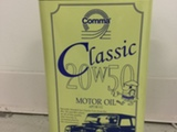 Comma Classic Motor Oil 20W-50