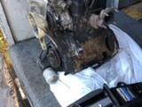 Yanmar  Moottori