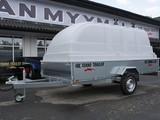 Tekno trailer 3300L-S Kuomulla
