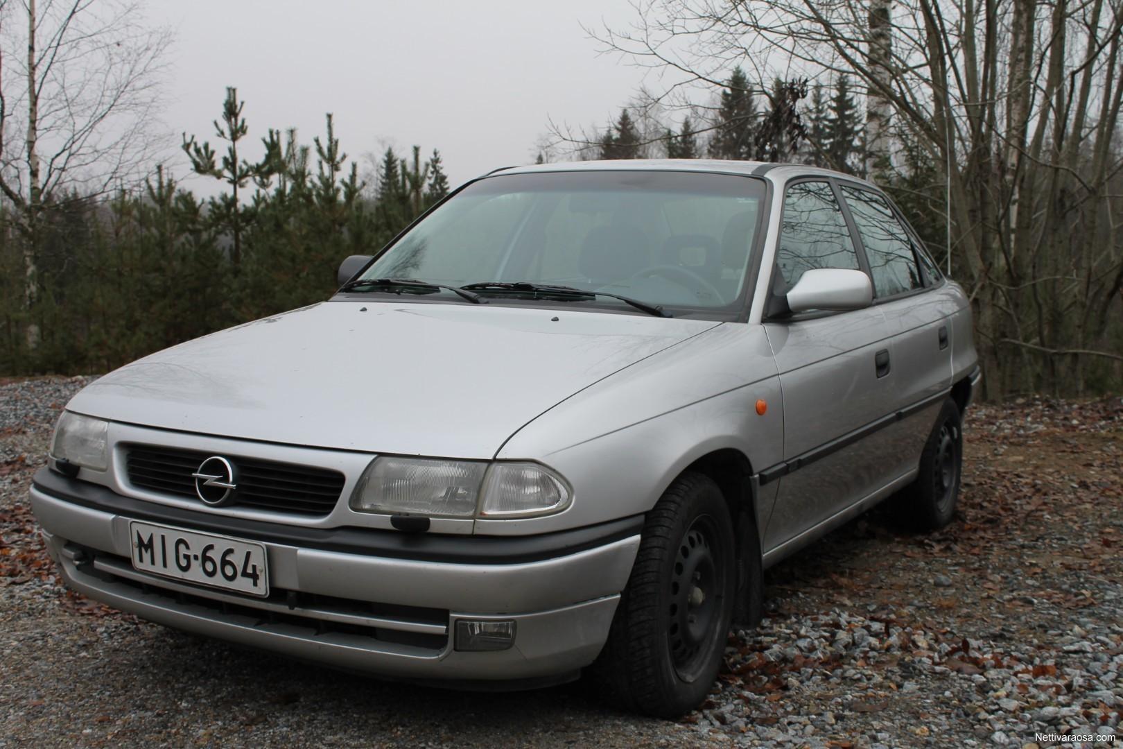 Opel Huolto Kuopio