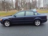 Volkswagen pass 1.9tdi vm99 81kw