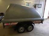JC-trailer 28 tl