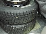 Michelin nasta renkaat