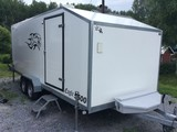 JJ-Trailer Eagle 5500