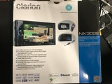 Clarion NX302E