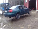ford mondeo 6 autoa