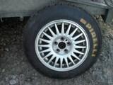 """Pirelli  15"""" piikkipyörät"""