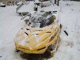 Ski-Doo MXZ 440