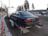 Audi A8 D2 Quattro