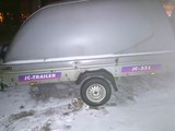 JC-Trailer JC33L