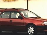 Toyota Corolla STW 5D