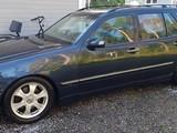 Mercedes benz 320cdi