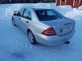 Mercedes-benz 180 komp