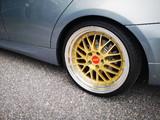 BBS Replica  885 Le Mans Gold