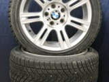 Delinte BMW 300-sarja.
