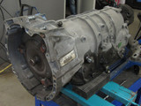 Bmw GM 5L40-E