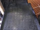 Kumimattosarja  Lexus GS450 h 2005 - 2011