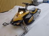 Ski-Doo MX Z TNT 500 SS