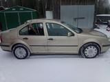 Volkswagen Bora 1.9 SDI