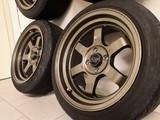 Rota Wheels Grid Classic Bronze