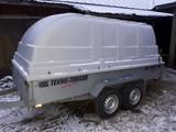 Tekno trailer 3300
