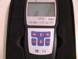 V checker VAG v302