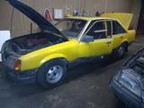 Opel Rekord e 2.3d
