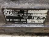 Bmw 325tds e36 ZF 5hp-18 automaatti laatikko