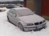 BMW 1.9 e46