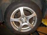 Michelin alfa romeo 156